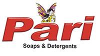 Pari Soap